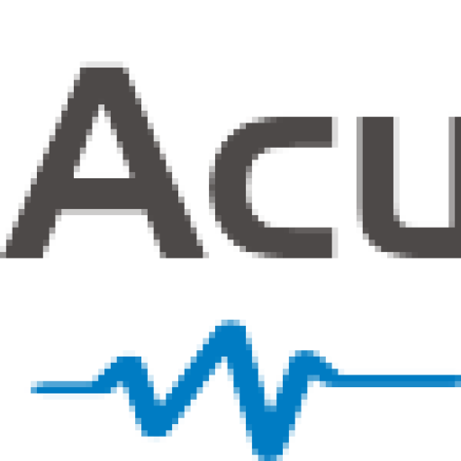 Acusonic Sticky Logo